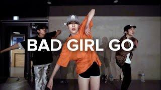 Bad Girl Go (Jerkin Song) - Kid Zooted / Hyojin Choi Choreography