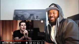 Avenged Sevenfold - So Far Away [Official Music Video] -REACTION