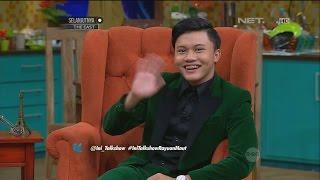 Kaleidoskop Ini Talkshow 2016  Rizky Febian Nyerah Wawancarai Sule Dan Andre