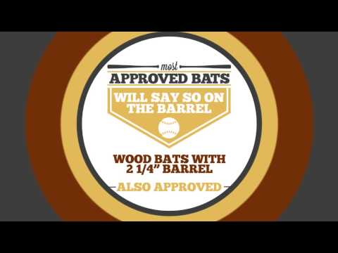 Dixie Baseball: Youth Bat Rules - JustBats.com Buying Guide