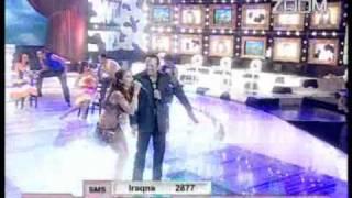 Haifa Wehbe and Hisham Abbas Ya Salam 3a 7obi w 7obak