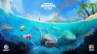 Hungry Shark World  Launch Trailer