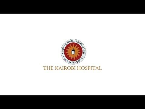 The Nairobi Hospital (East Africa)