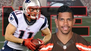 Top 10 Position Players That Can Play QB in Madden 17
