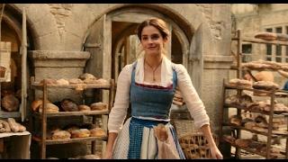 "Emma Watson Singing ""Belle"" - Beauty and the Beast Full Scene (2017)"
