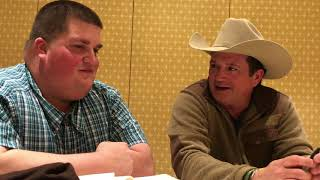 Tracy Byrd Interview