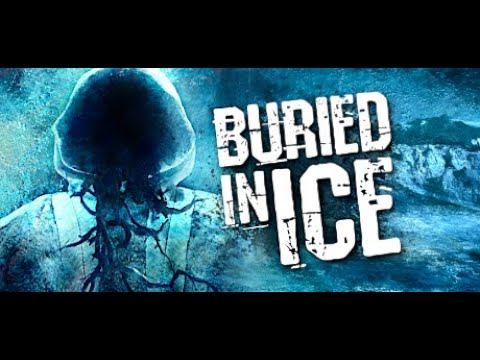 Buried in Ice Announcement Trailer