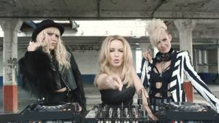 NERVO & Kylie Minogue & Jake Shears & Nile Rodgers - The Other Boys