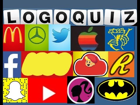 Download Logo Quiz! Guess the Logo! Test your Skills! Mp4 HD Video and MP3