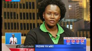 Je IEBC iko tayari kwa uchaguzi mkuu?