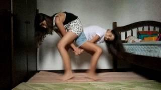 Desafio Da Yoga Parte 2.   Ps:leia A Descrição Por Favor