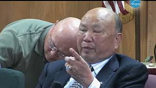 Hmong Report: General Vang Pao Speech  Feb 11 2018