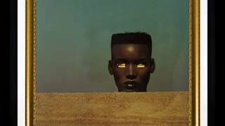 Grace Jones - She's lost control (long version)
