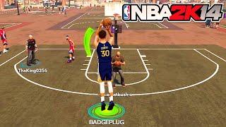 NBA 2K14 on NEXT GEN Made Me CRY... Tears Of JOY