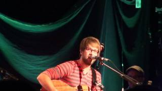 Josh Wilson - Always Only You - Songs & Stories Tour in CT