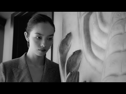 Spring Summer 2018 | The World is a Work of Art ft. Fei Fei Sun