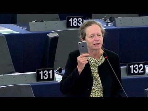 Ε. Επιτροπή σε κράτη-μέλη: Φορολογήστε την Apple – economy