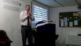 preview picture of video 'Predicación: Los frutos de la desobediencia'