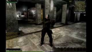 Szone Online first Impressions - Stalker Online HD gameplay