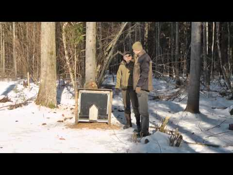 Medniekiem.lv TV: LVM - kā pareizi izvietot medību torņus un ierīkot barotavas