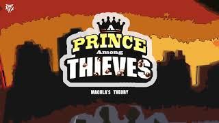 Prince Paul - Macula's Theory
