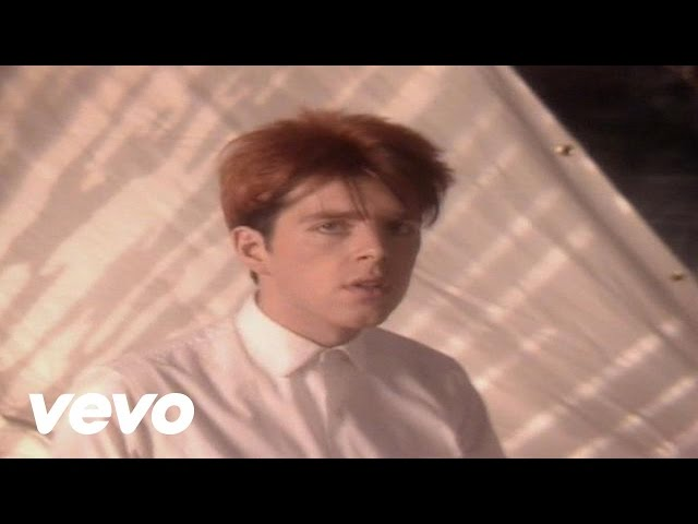 Love on Your Side - Thompson Twins
