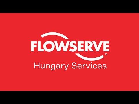 Flowserve - Termékvideó