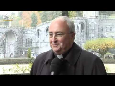 Mgr Bernard Barsi - Archevêque de Monaco
