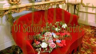 SALOMETIC LINATIC- ALI PROJECT