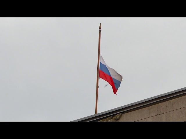 В Иркутской области объявлен траур