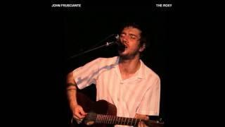 John Frusciante - The Roxy - West Hollywood, CA [2001]