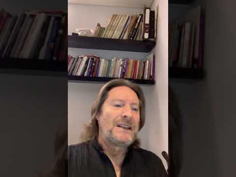 Video: El Dr. Carlos Rozanski habla sobre abusos sexuales en la infancia