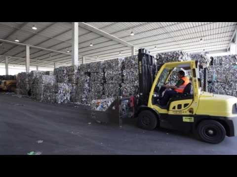 Riciclare le plastiche miste ora si può!