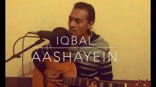 Aashayein Iqbal Guitar Cover