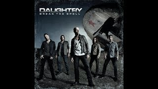 Daughtry - Break The Spell (Full Album)