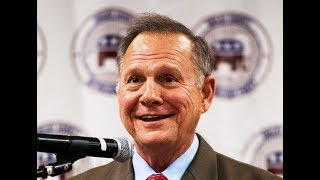 Roy Moore Campaign Accidentally Releases Accuser Smear Guide