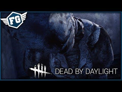 NAŠTVAL JSEM PŘEŽIVŠÍ - Dead by Daylight