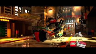 The LEGO Movie - Videogame video