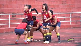 REACTION: Thailand lead women's competition in Laos