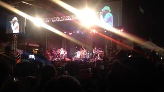 """Anthony Hamilton """"Praying For You"""" LIVE @ Wingate Park, Brooklyn, NY on 7-21-14"""