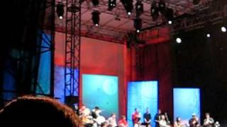 Silk Road Ensemble Lincoln Center NYC June 2009