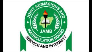 JAMB LATE APPLICATION  REGISTRATION