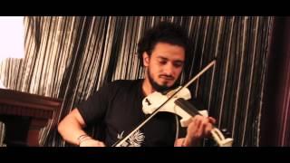 تحميل اغاني معاك قلبي - عمرو دياب - موسيقي By Azmy Magdy Azmy (Violin Cover) MP3
