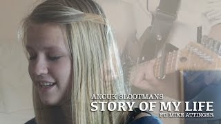 One Direction - Story of my life - Anouk Slootmans cover