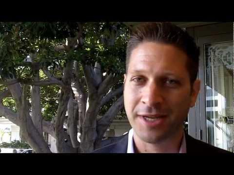 Video Interview: Mark Roberge, VP Sales at Hubspot