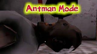 Granny Antman Mode Full Gameplay