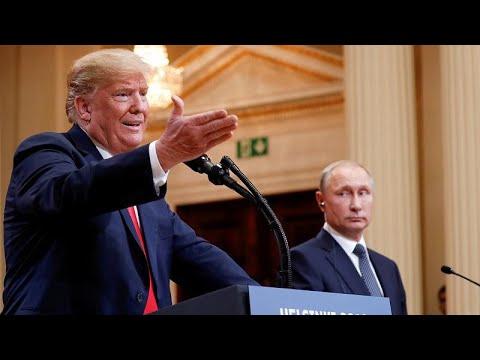 Καλεσμένος στον Λευκό Οίκο ο Πούτιν