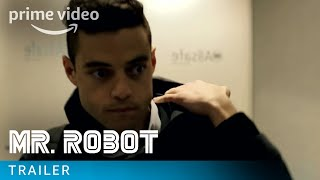Mr. Robot - Launch Trailer