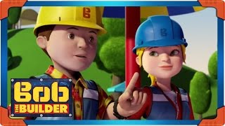 Bob the Builder - Scoop and the Slide | Season 19 Episode 35