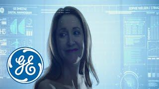 GE Healthcare Imaging 2030 - Meet Sophie